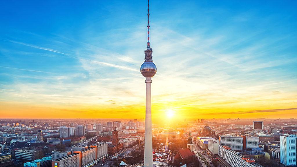Klimanotstand in Berlin