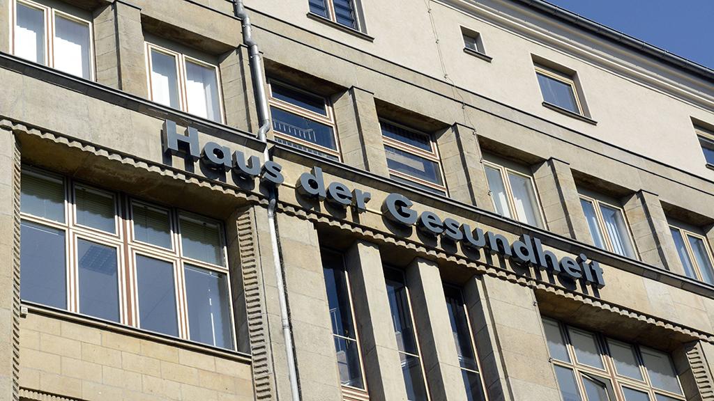 Kein Platz mehr für Ärzte am Alexanderplatz?