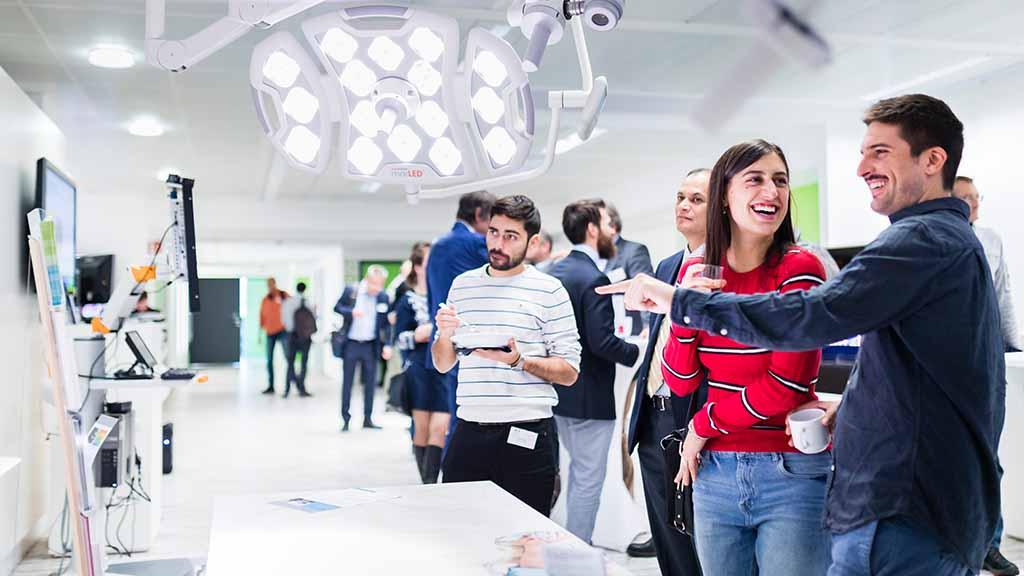 Berlin Science Week: Spitzenforscher hautnah zu erleben