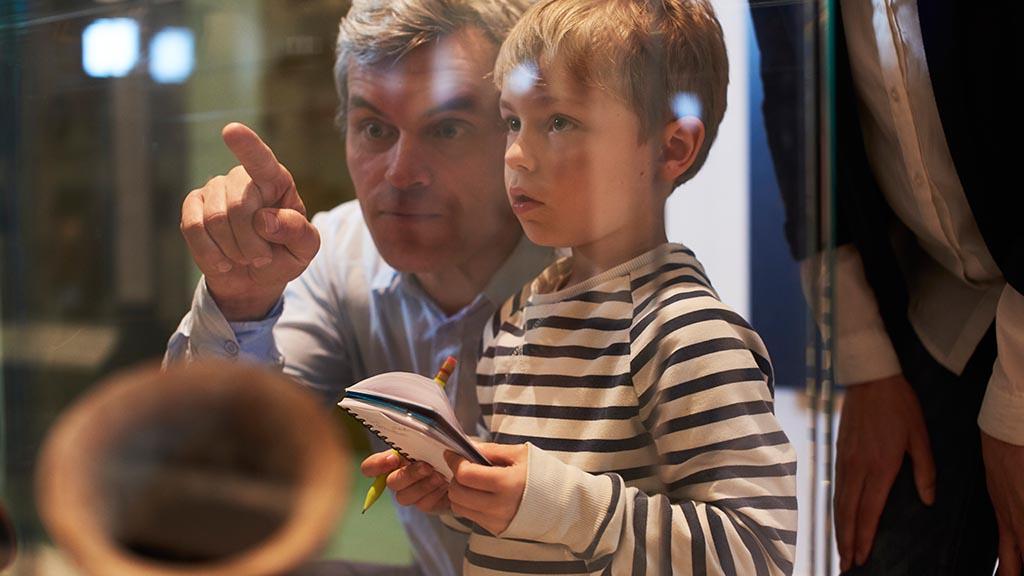 Charlottenburg: Ein ganzer Monat Programm für Kinder