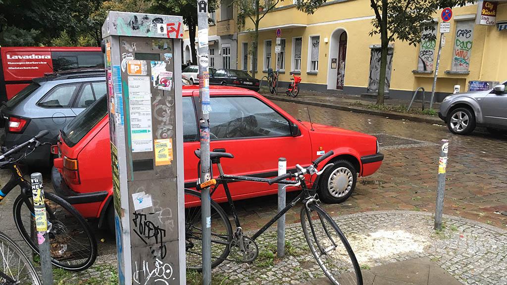 Friedrichshain-Kreuzberg: Parkgebühren werden erhöht