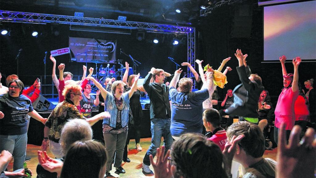 Lichtenberg – Livemusik, Tanz und Inklusion an zwei Tagen