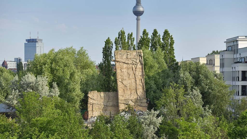 Berlin: Mauerpark bald schön wie nie