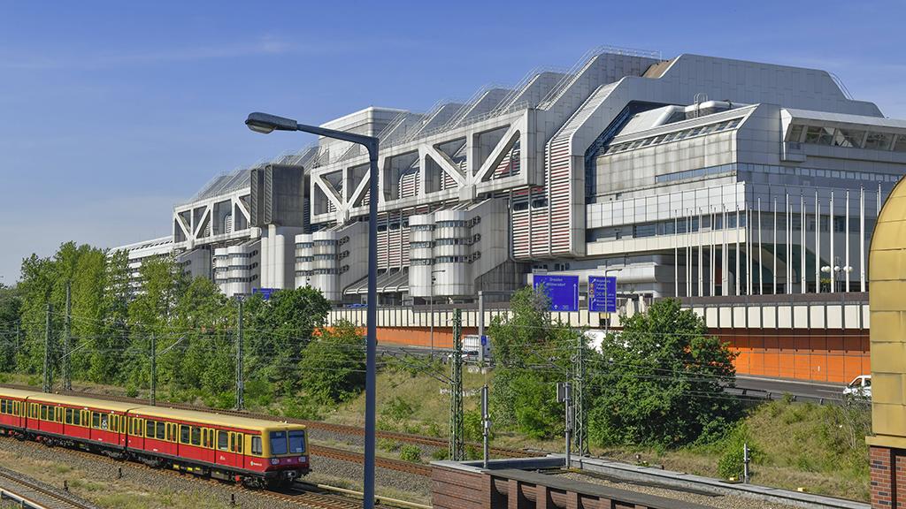 Messe Berlin: Erneute Verzögerungen beim ICC