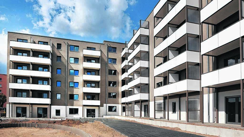 Hellersdorf – Vermietung im Modulbau startet