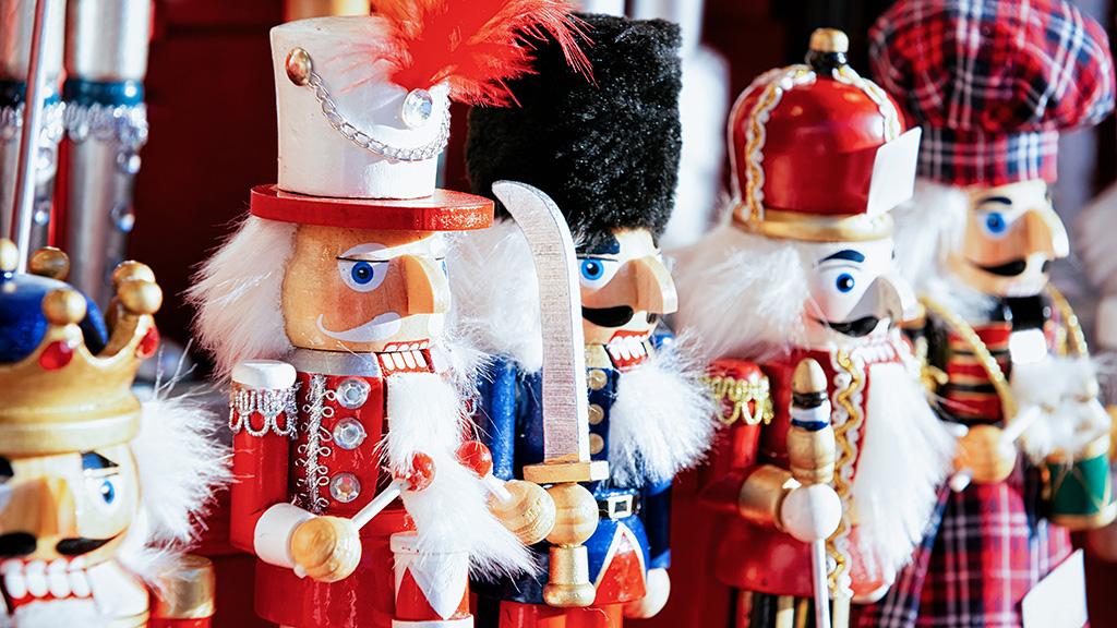 Moabiter Wintermarkt lockt mit Kreativangeboten