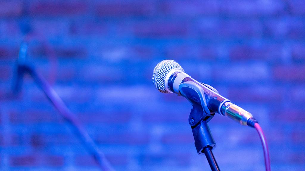 Berlin-Schöneberg: Poetry Slam-Workshop für Jugendliche
