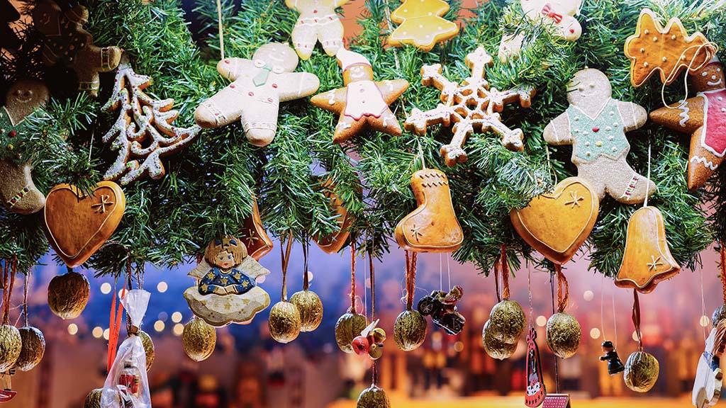 Wedding, Moabit: Weihnachtsmärkte im Kiez