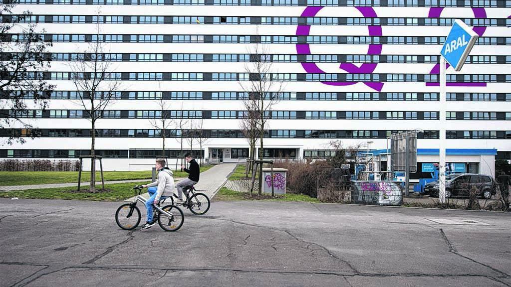 Berlin-Marzahn-Hellersdorf: Nur die City bleibt im Fokus