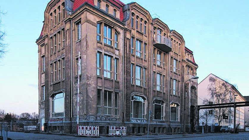Berlin-Hohenschönhausen: Dunkle Ecken in glitzernden Großstädten