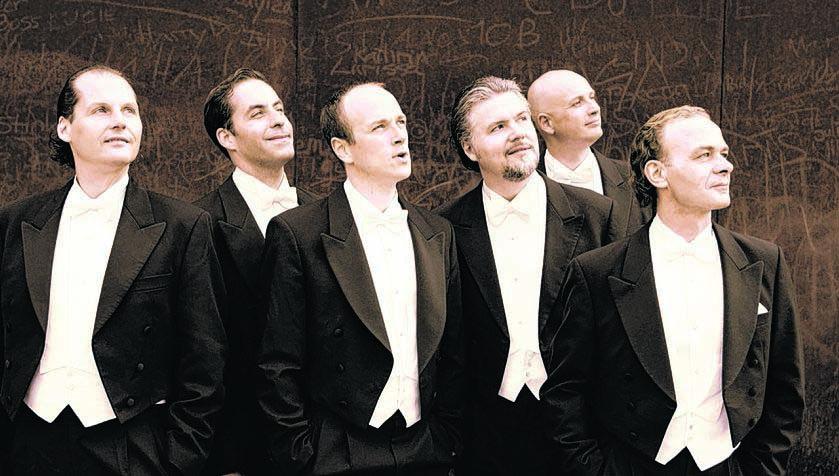 Berlin-Marzahn: Die wahre Geschichte der Comedian Harmonists