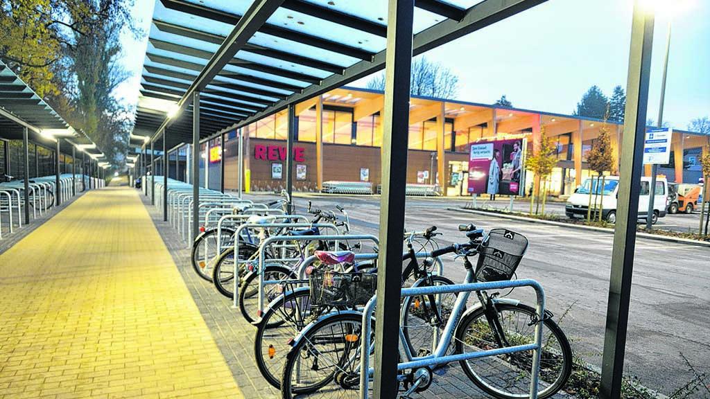 Berlin-Marzahn: Mahlsdorfer Zentrum kommt in Form