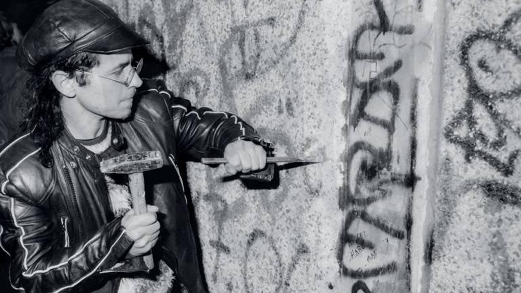 Mauerfall 1989 Mauerfall 1989, Berlin Mauerfall 1989