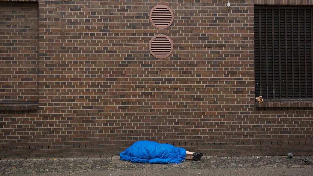 Mitte: Obdachlosenhilfe lehnt Auszeichnung ab