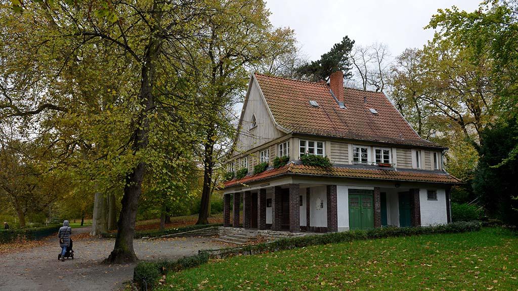 Berlin-Charlottenburg: Parkhaus Lietzensee erhält Förderung