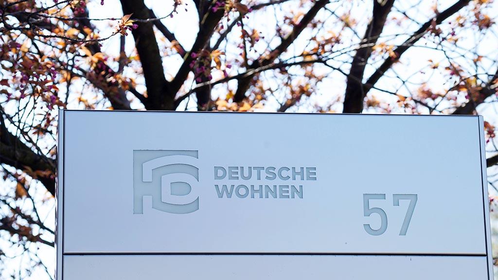 Rekordstrafe für die Deutsche Wohnen