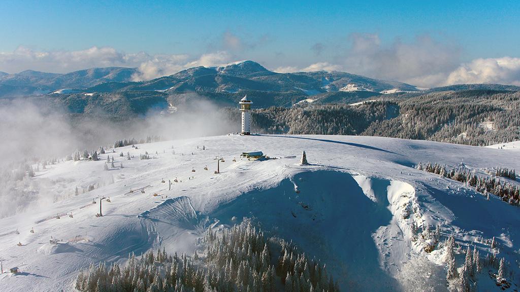 Pistenspaß: Sauerland statt Alpen