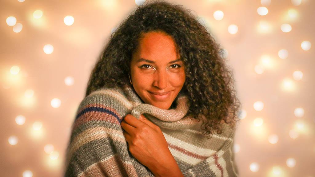 Berlin-Kreuzberg: Cassandra Steen läutet Weihnachtszeit ein
