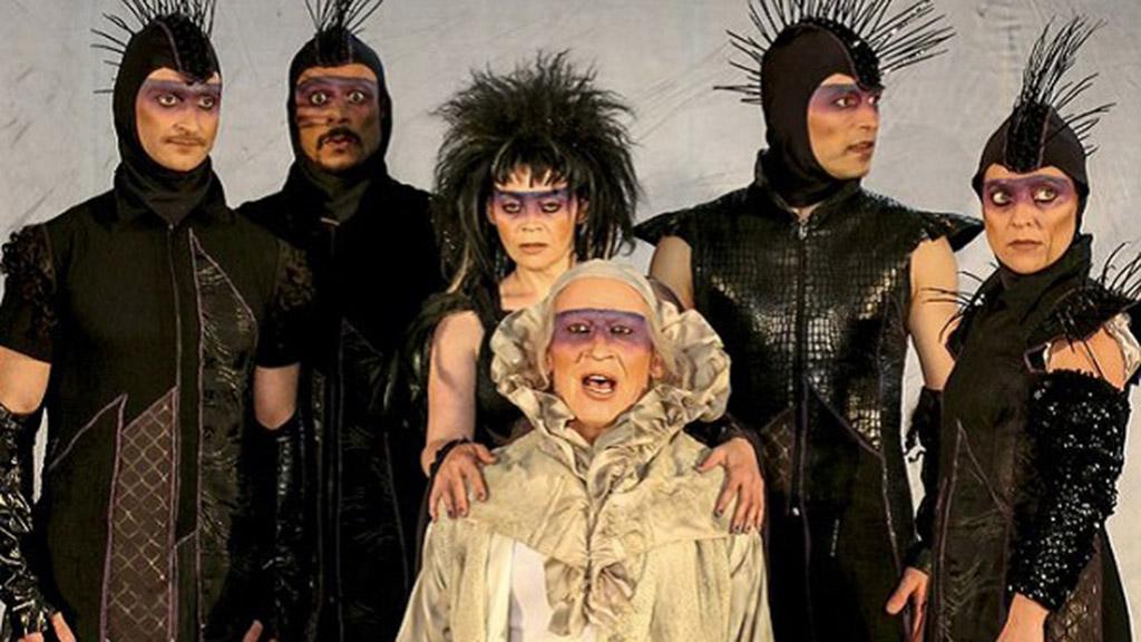 Berlin-Weißensee: So swingt sich das Theater im Delphi aus dem alten Jahr