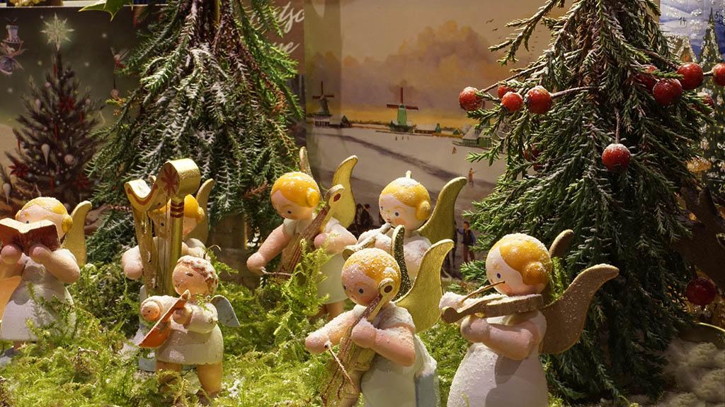 Berlin-Marienfelde: Weihnachtsmusical in der Kirche St. Alfons