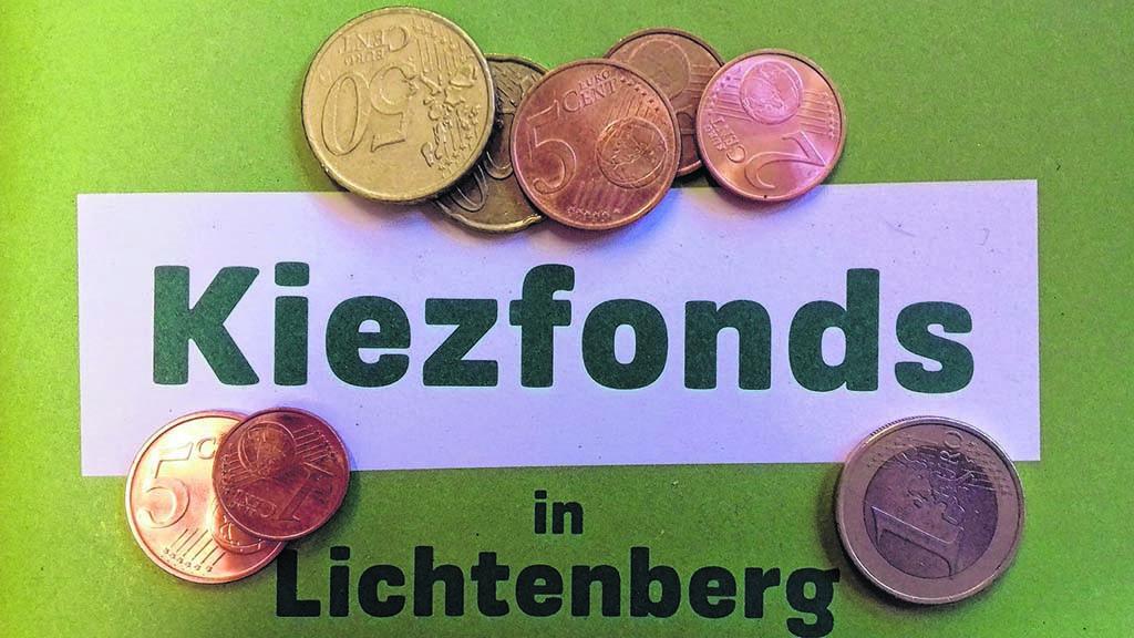 Berlin-Lichtenberg: Mitmacher für die Kieze gefragt