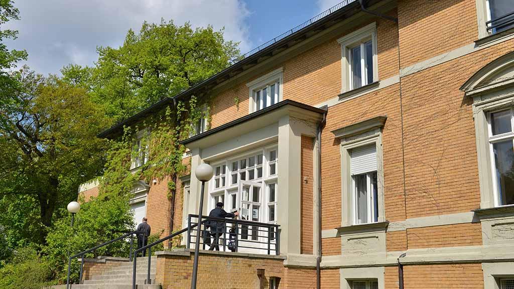 Steglitz-Zehlendorf: Die Leo-Borchard-Musikschule braucht mehr Platz
