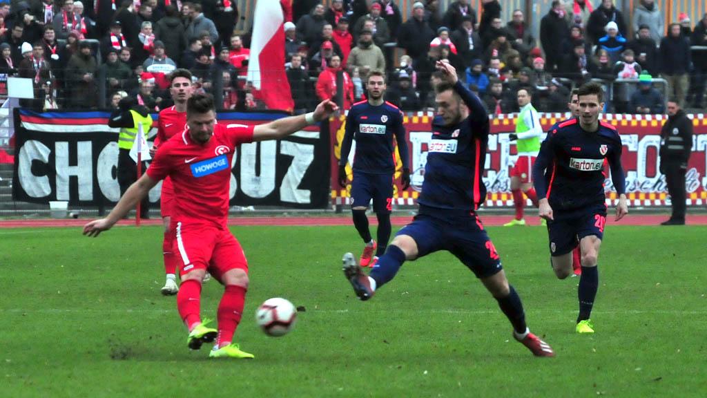 Berliner Fußball: Vierte Liga zieht einen Schlussstrich