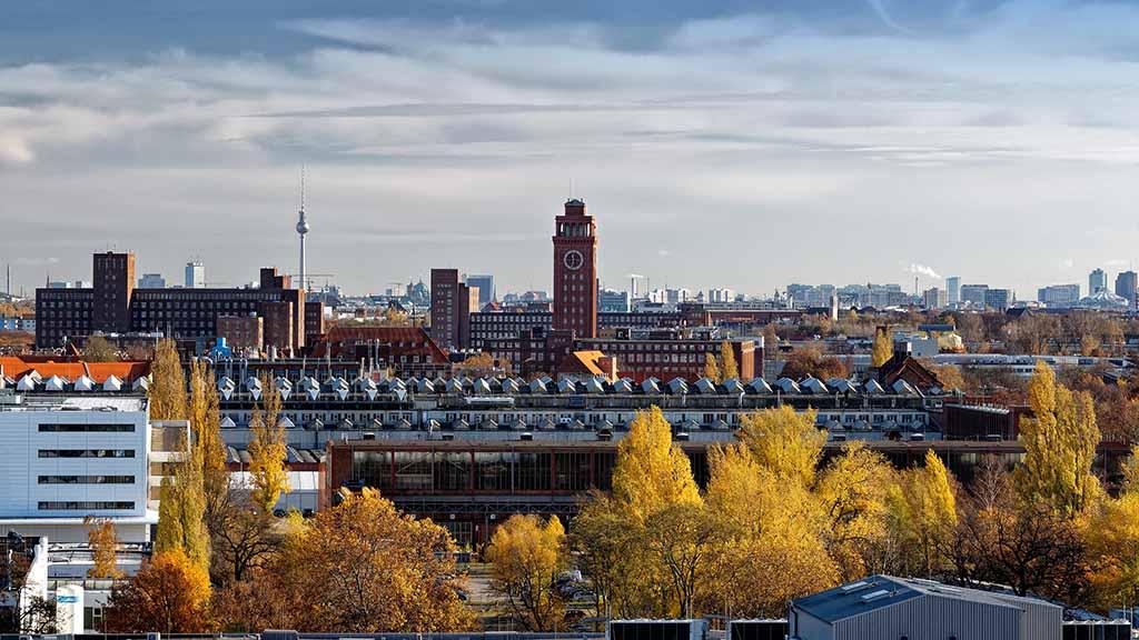 """Berlin-Spandau: Senat bringt Bebauungsplan für """"Siemensstadt 2.0"""" auf den Weg"""