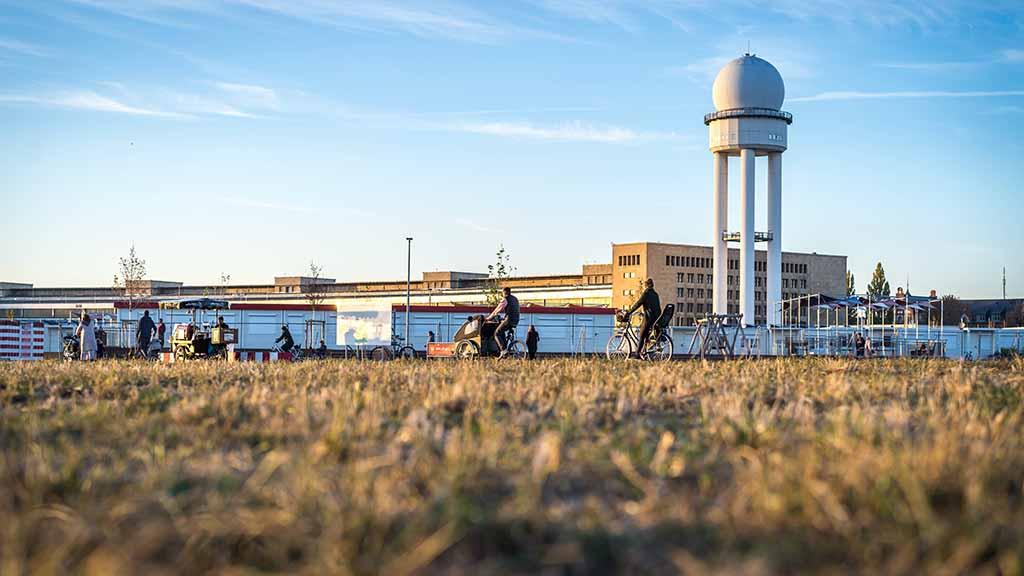 Tempelhofer Feld: FDP bereitet neuen Volksentscheid vor