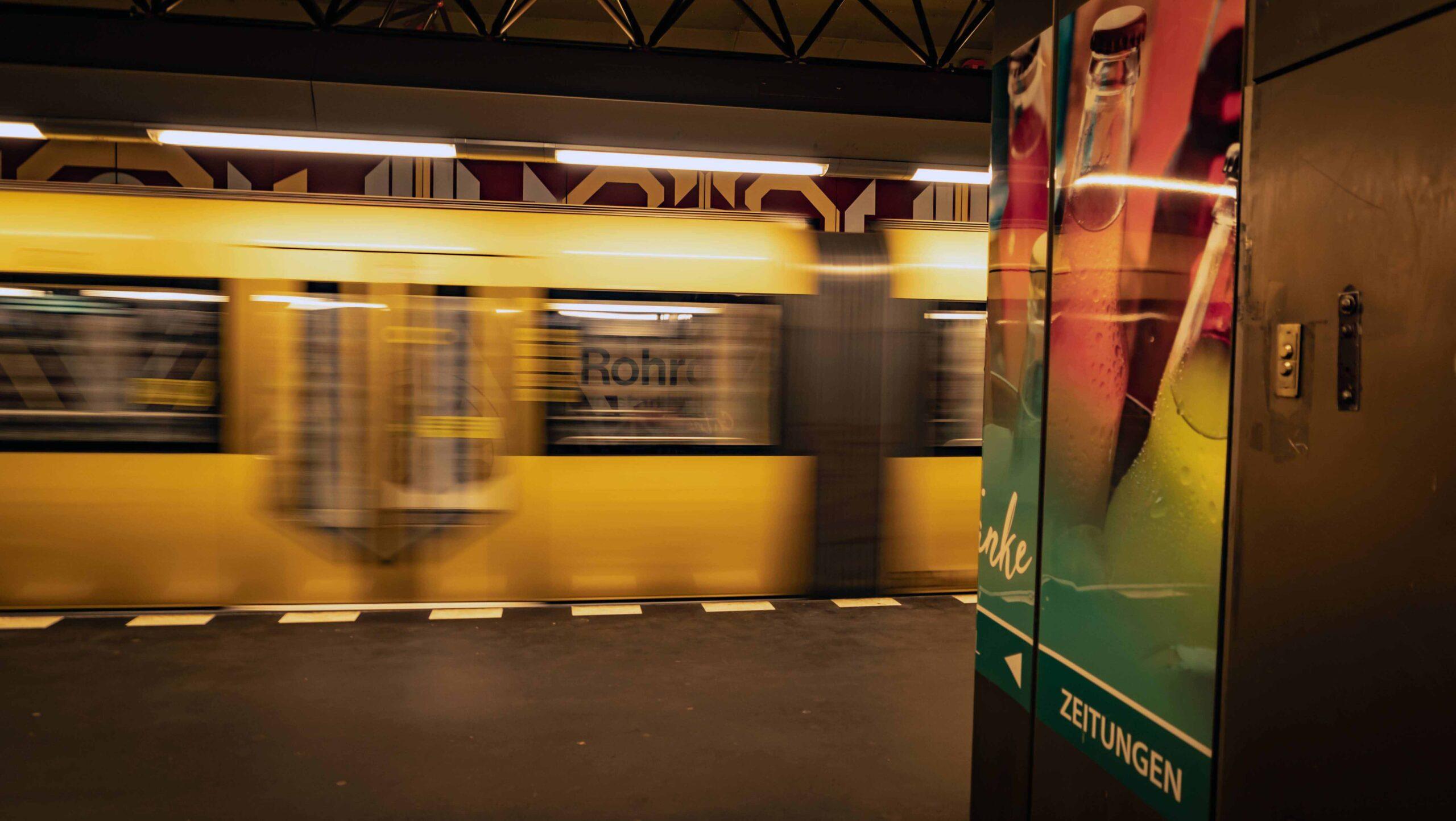 Berlin-Spandau: Senatorin lässt Verlängerung der U7 bis zur Heerstraße prüfen