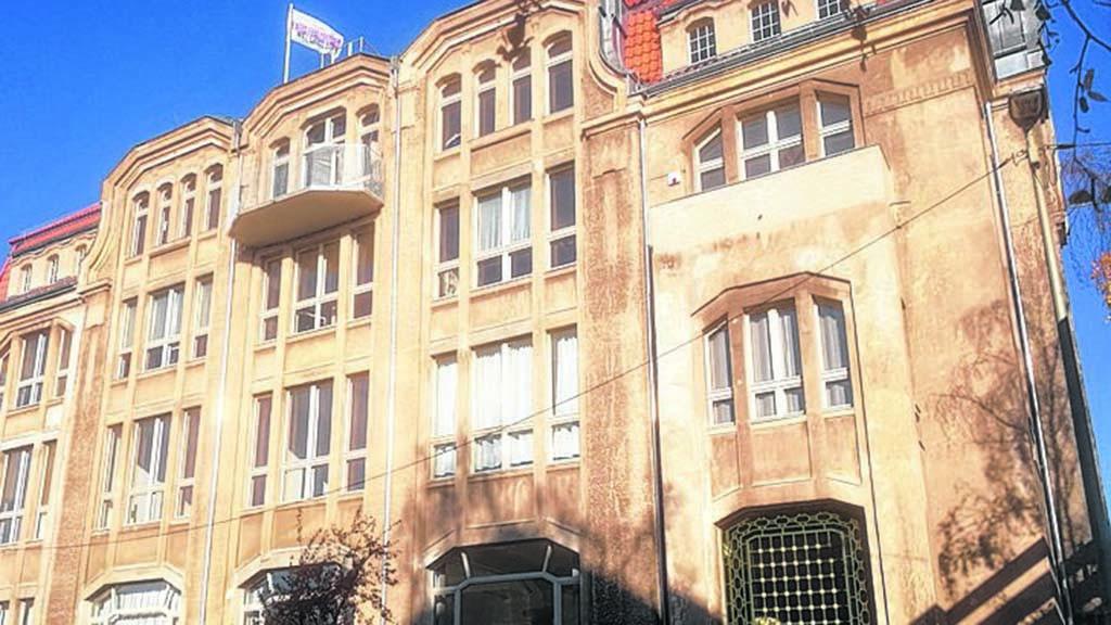 Berlin-Hohenschönhausen: Künstlerische Statements am ehemaligen Stasi-Gefängnis