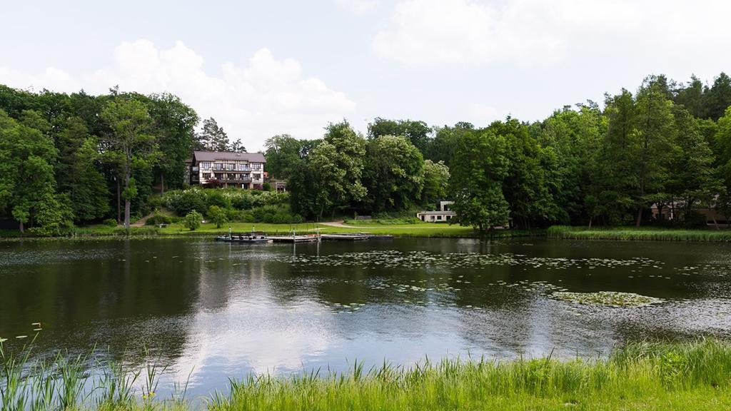 Entspannter Kurzurlaub in Brandenburg