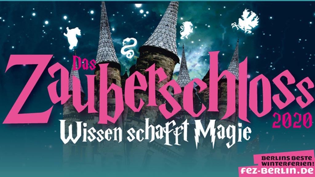 Berlin-Köpenick: Winterferien im Zauberschloss