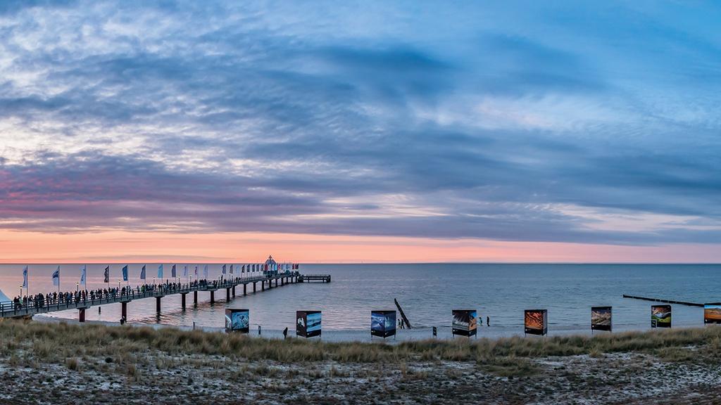 Reisen und Ausflüge: Höhepunkte an der Ostsee