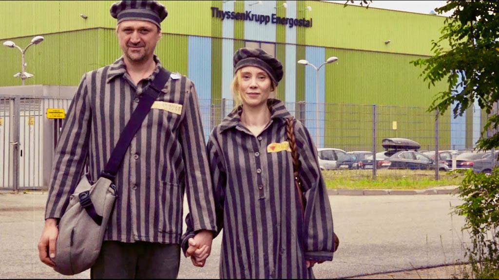 Berlin-Prenzlauer Berg: Premiere für Filmfest