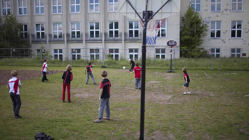 Phorms Schule Berlin imago 1Christian Thiel