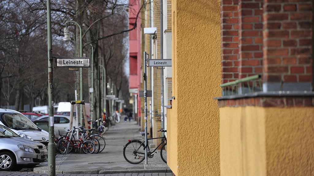 Berlin-Neukölln: Bezirk sammelt Anwohner-Ideen für den Schillerkiez