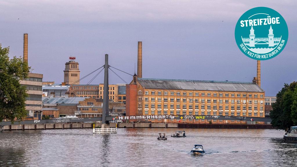 Industriekultur und Freizeitspaß