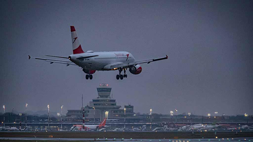Berlin-Tegel: Schallschutz für Flughafen-Anwohner