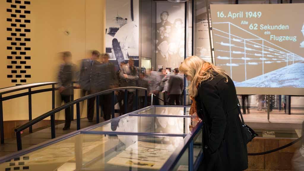 Berlin-Dahlem: Wirbel um AlliiertenMuseum