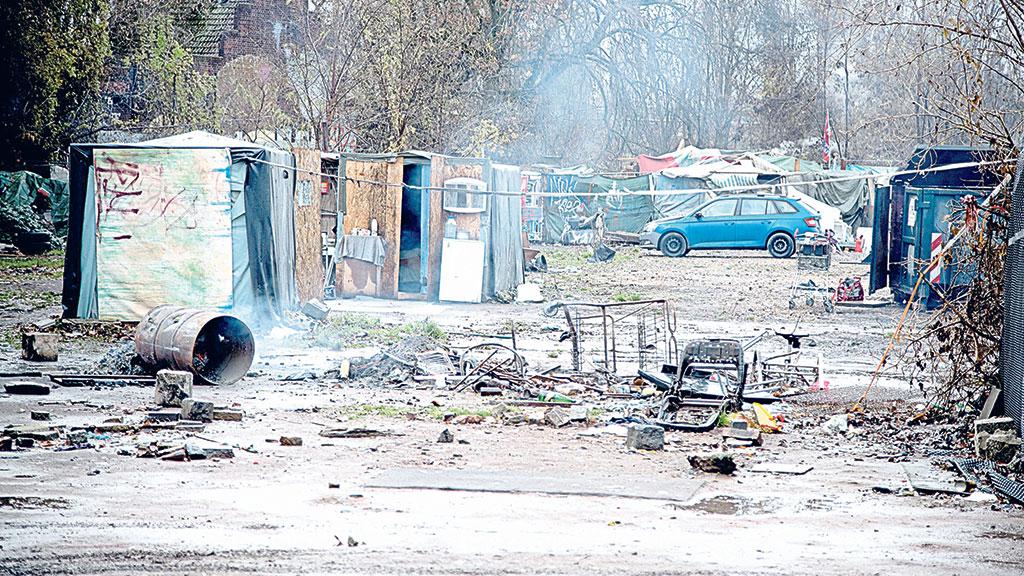 Berlin-Lichtenberg: Umzug der Obdachlosen nach Karlshorst steht bevor