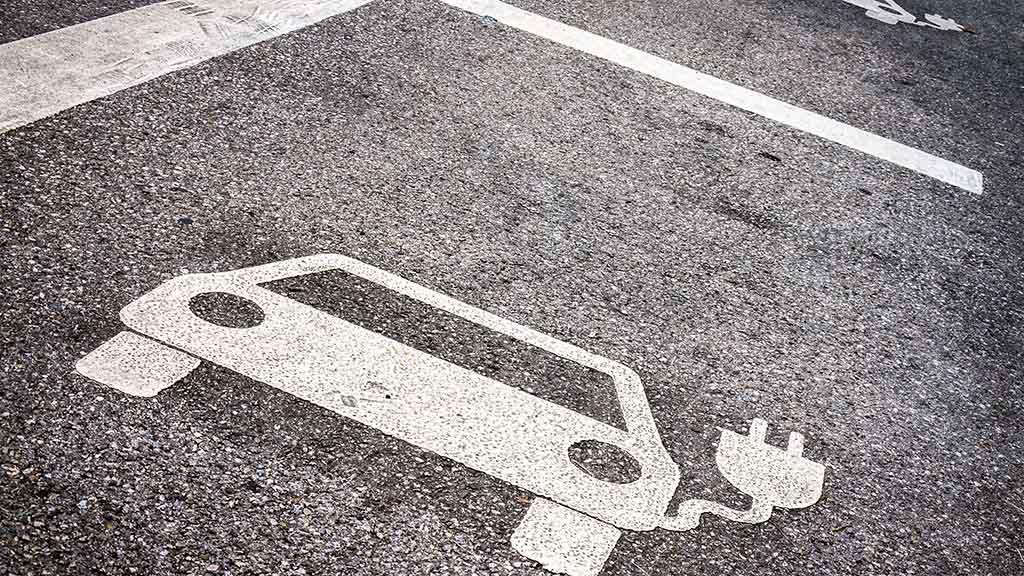 Elektromobilität auf dem Vormarsch