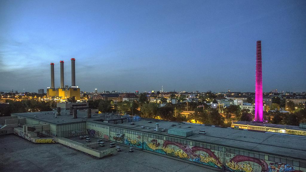 "Berlin-Schmargendorf: ""Go West"" besser integrieren"