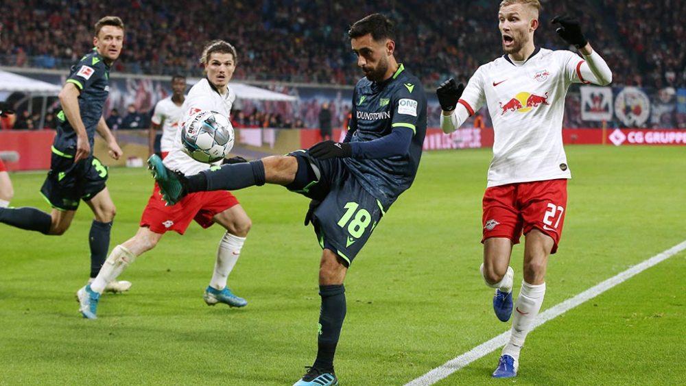 Warum der 1. FC Union Berlin in der ersten Liga bleibt