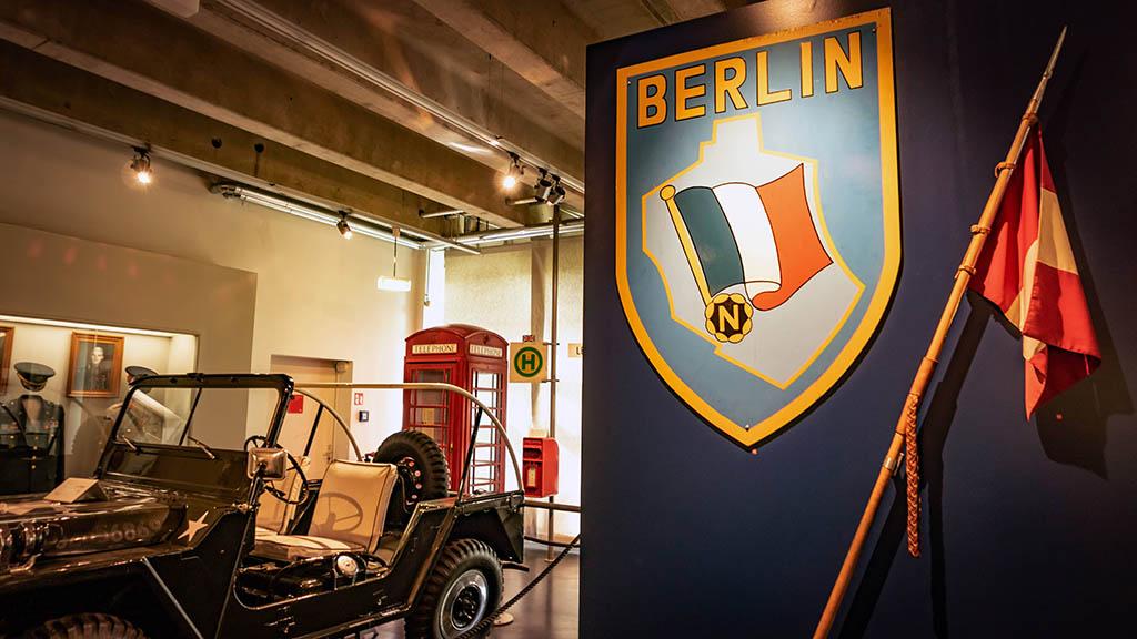 AlliiertenMuseum: Umzug nach Berlin-Tempelhof
