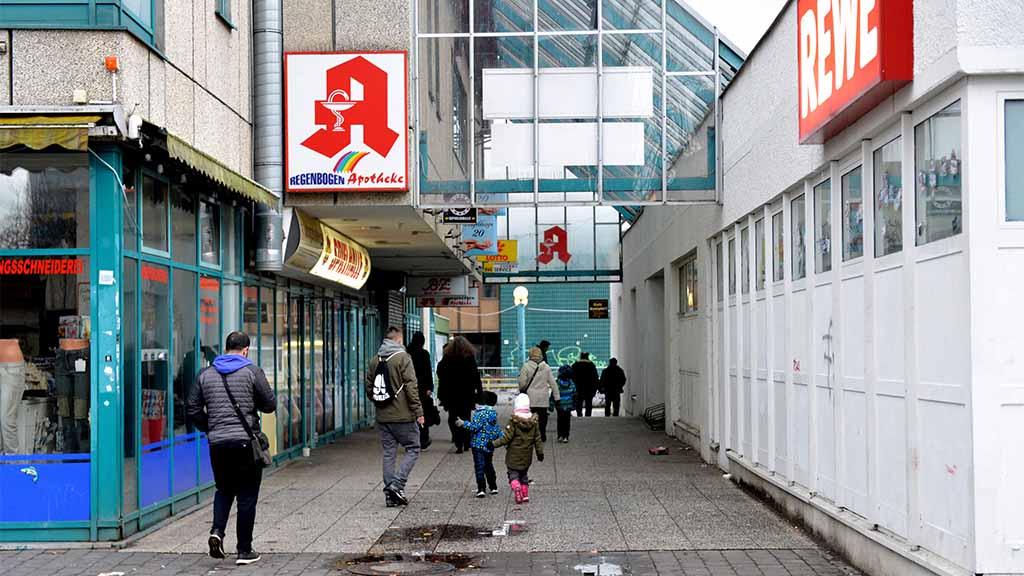 Berlin-Kaulsdorf: Bibliothek bleibt bis Juni 2020 am Cecilienplatz