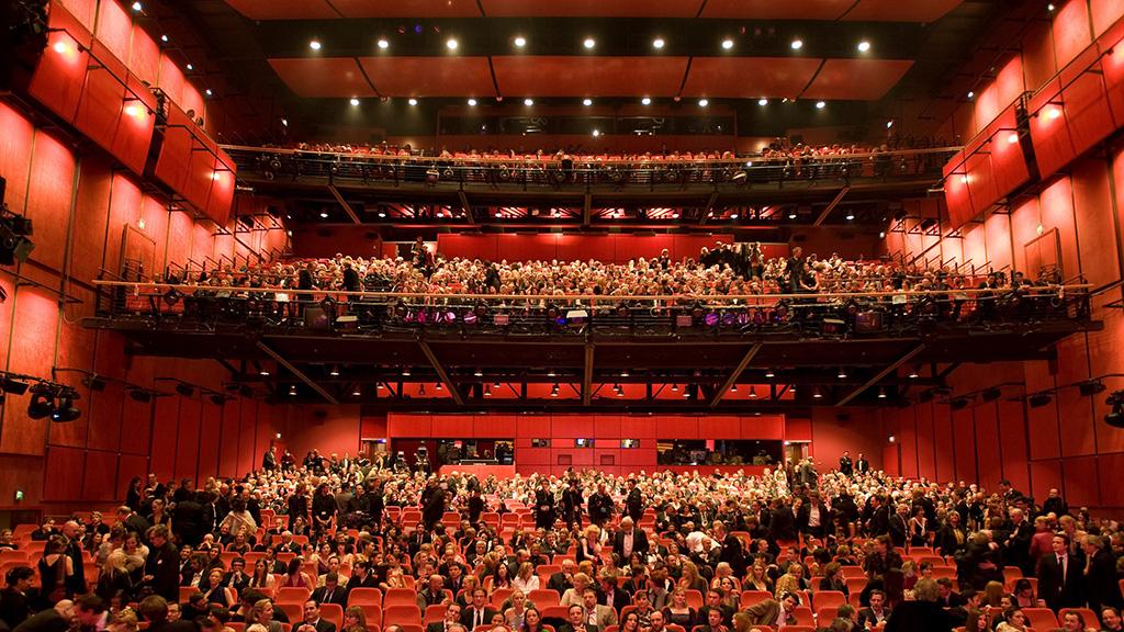 Internationale Filmfestspiele Berlin: Berlinale feiert runden Geburtstag