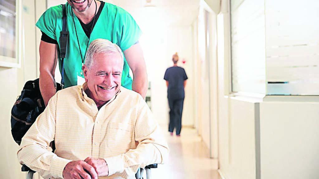 Berliner Pflegekräfte bekommen mehr Geld