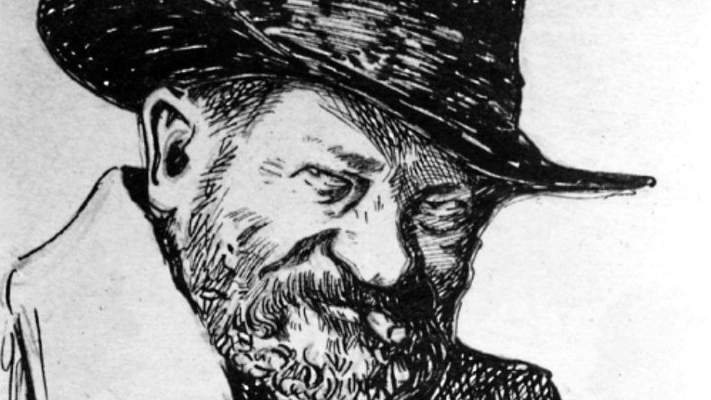 Berlin-Marzahn: Otto Nagel und Heinrich Zille – Künstler im Porträt