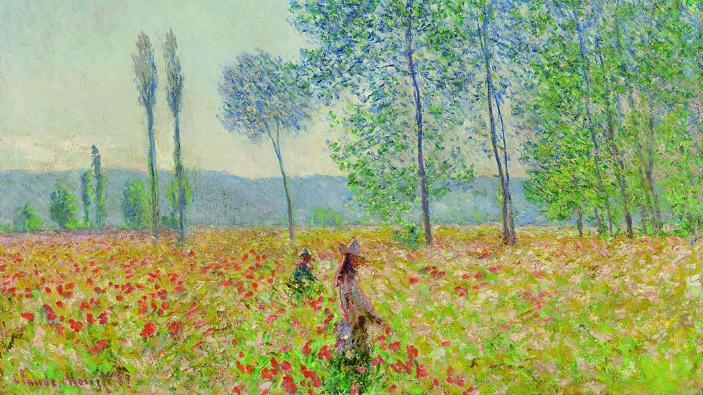 Monet-Retrospektive: Kulturbesuch in Potsdam